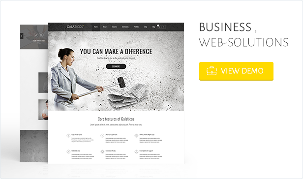 business web solutions