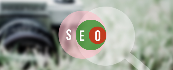 SEO optimized template