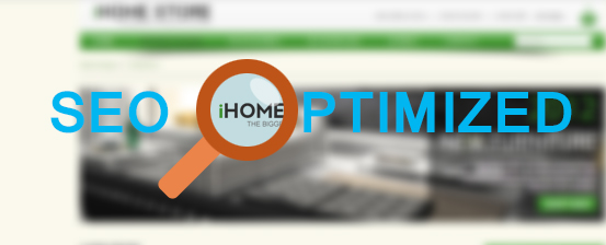 optimized template for SEO