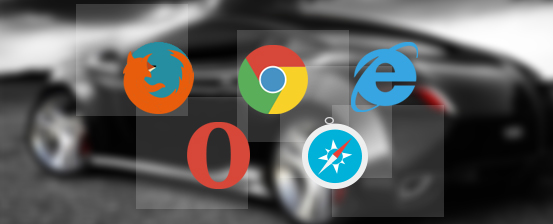 browsers supported