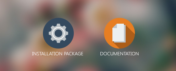 installation package and detailed documentation