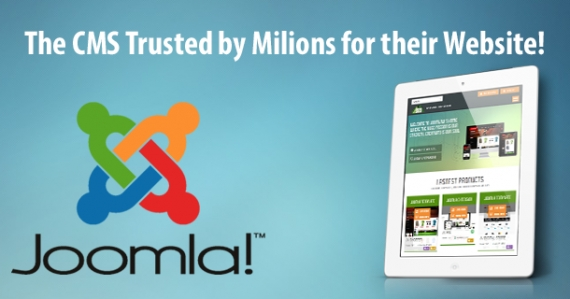 What is Joomla ?