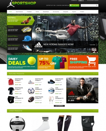 JV Sport Shop