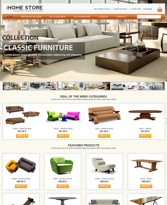 JV Furniture