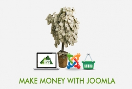 How to make money with Joomla