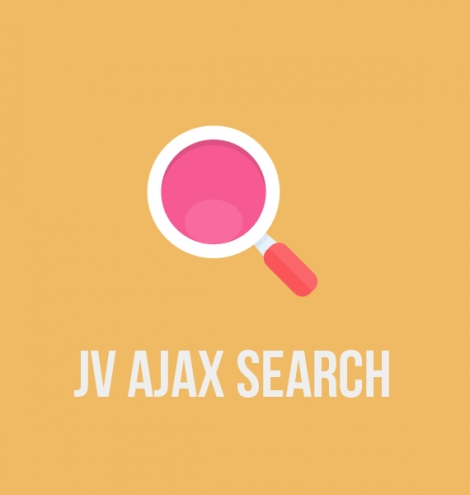 JV Ajax Search