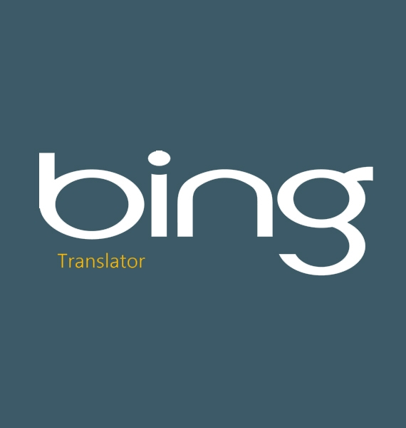 JV Bing Translator