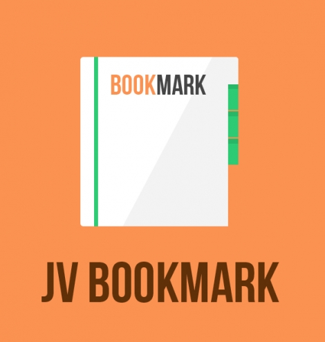 JV Bookmark