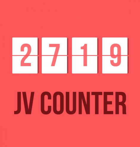 JV Counter