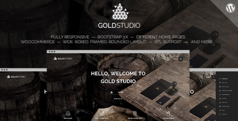 JV GOLD – WooCommerce Multipurpose Theme.