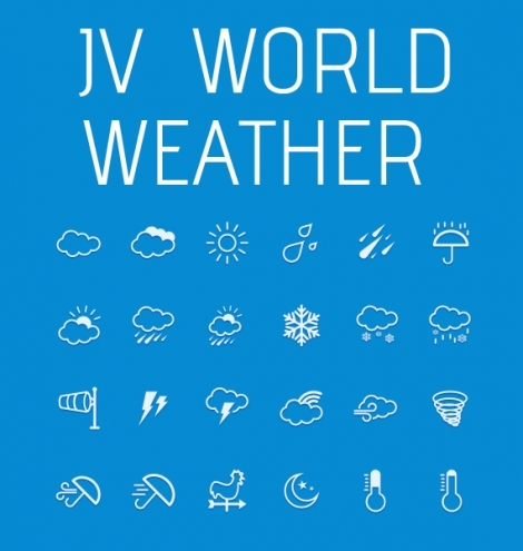 JV World Weather Online